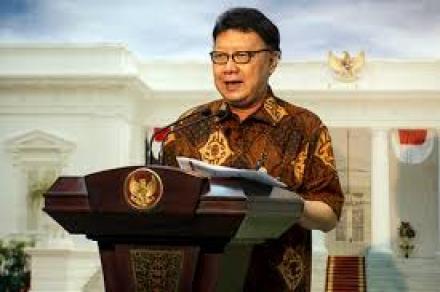 Permendagri Nomor 84 Tahun 2015 tentang SOTK Pemerintah Desa