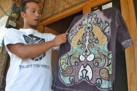 Kerajinan Batik