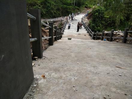 Pembangunan Desa 2017