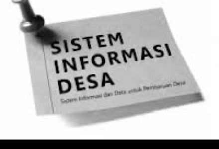 Sistem Informasi Desa ( SID ) Balerante
