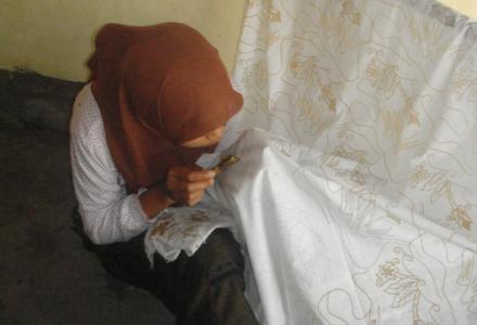 Batik Balerante