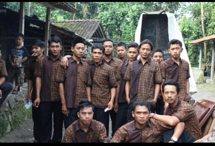 PEMUDA RT 04 GONDANG
