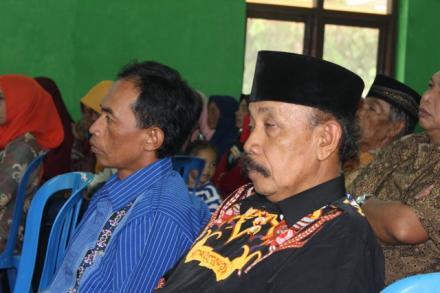 Rapat Desa